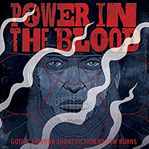 Power in the Blood Audiobook