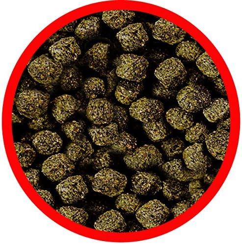 AL-KO-TE, Comida para Peces pequeños, Primavera-otoño, 3 Estaciones, 6 mm, Mezcla Conpro de 7,5 kg