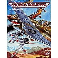 TIGRES VOLANTS (LES) T.04 : ÉTOILE ROUGE