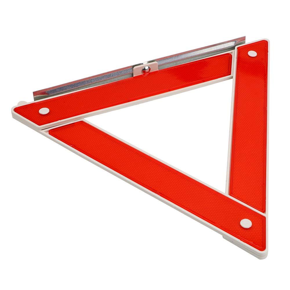 Tri/ángulos amonestadores del Coche Tablero de la Muestra reflexiva de la Parada de la Advertencia de la aver/ía de la Emergencia
