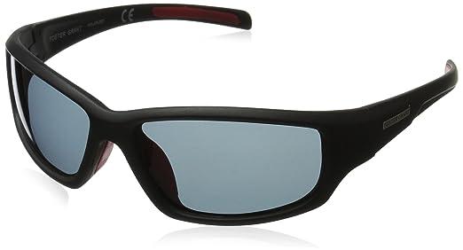 b7d27b54e9 Foster Grant Men s Haven Polarized 10229236.COM Polarized Wrap Sunglasses