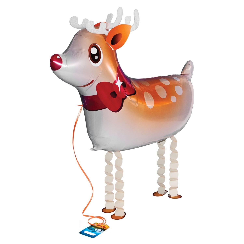 My Own Pet Balloons Reindeer Animal
