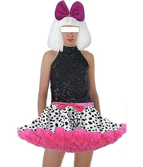 Versusmoda Carnevale Diva Lol Tipo Vestito Simile Donna Costume rBqSXrgv