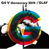 G4・V-Democracy 2019-(CD+DVD)(特典なし)