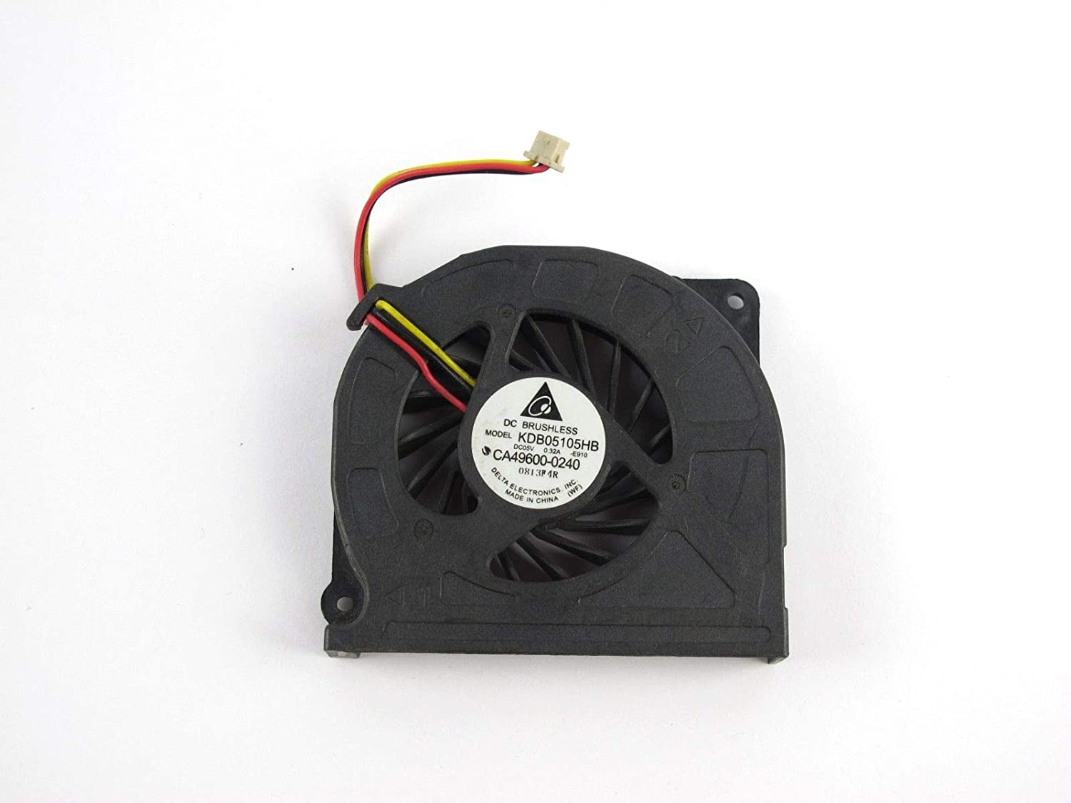 CPU Cooling Fan Replacement fit for Fujitsu Lifebook E780 E751 Th700 T730 T900