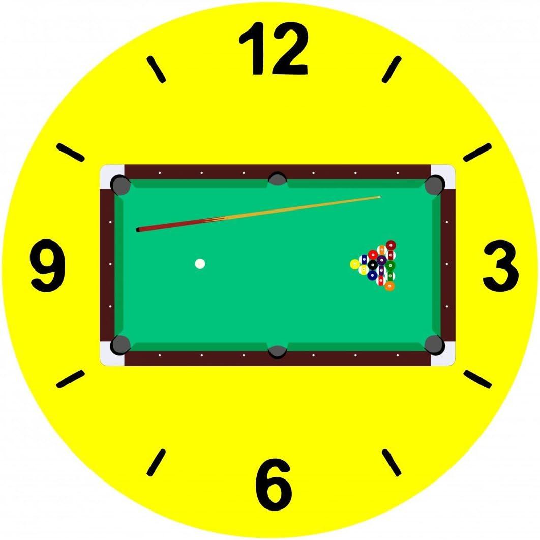 Cristal Reloj