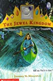 img - for The Sapphire Princess Hunts for Treasure (Jewel Kingdom #6) book / textbook / text book