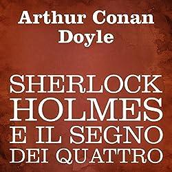 Sherlock Holmes e il segno dei quattro [Sherlock Holmes and the Sign of Four]