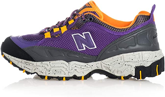 New Balance Ml801nec, Trail Running Shoe para Hombre: Amazon.es: Zapatos y complementos
