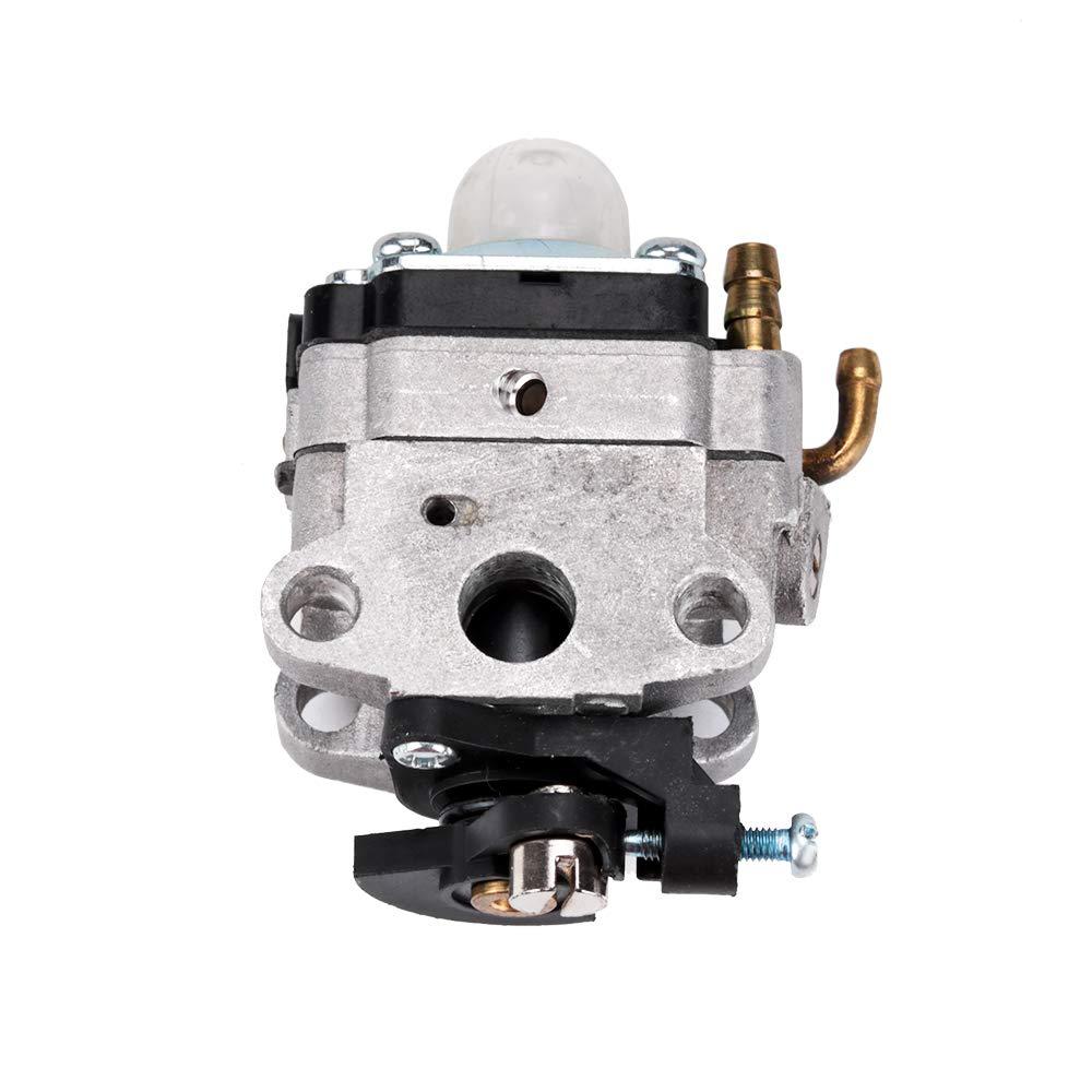 Amazon.com: Kuupo 753-05440 Carburetor MTD 753-05830 WYL-240 ...