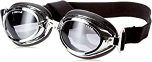 Sidecar Eyewear, one Size, Silver Chrome