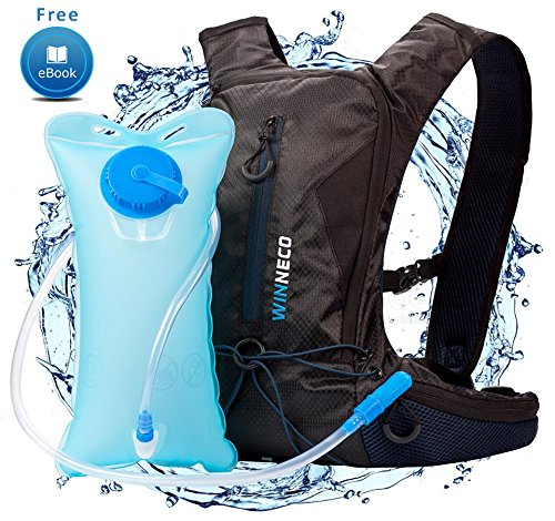 Hydration Backpack Running Walking Cycling product image