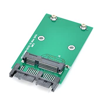 Mini PCI-E sata a mSATA a 1,8