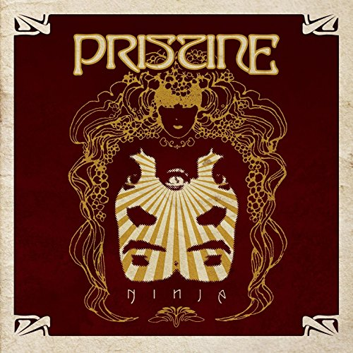 Pristine - Ninja - CD - FLAC - 2017 - RiBS Download
