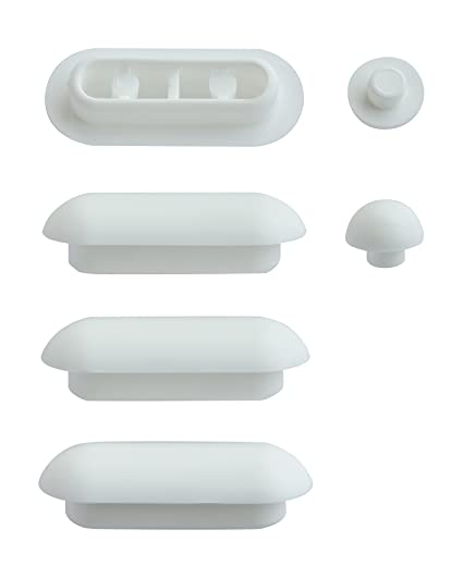 Swell Amazon Com No 36 Toilet Seat Buffer Cushion Toilet Seat Machost Co Dining Chair Design Ideas Machostcouk