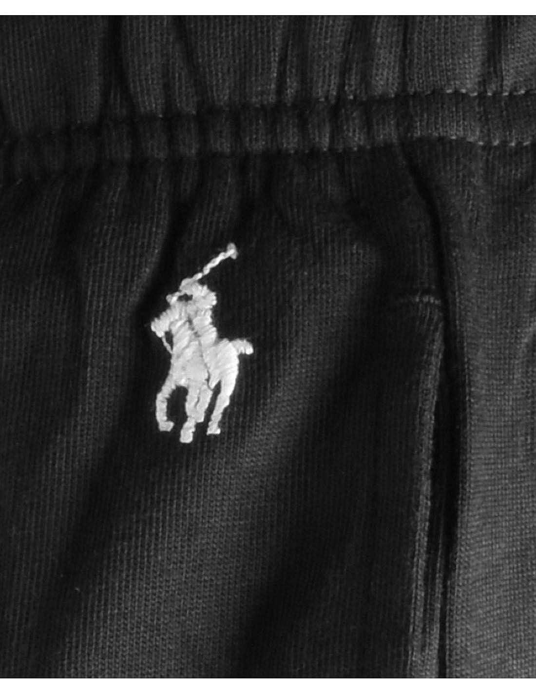 Nero S Polo Bermuda-Short Sleep Nero p Ralph Lauren