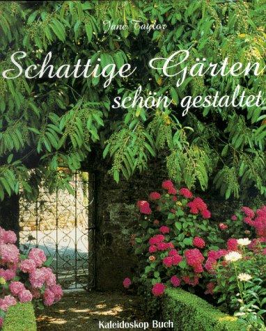 Schattige Gärten schön gestaltet