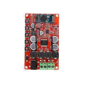 Receptor de Audio Bluetooth 4.0 Inalámbrico Tarjeta de Amplificación TDA7492P 50W + 50W