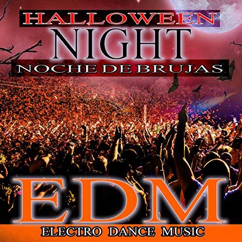 Halloween Night Noche de Brujas