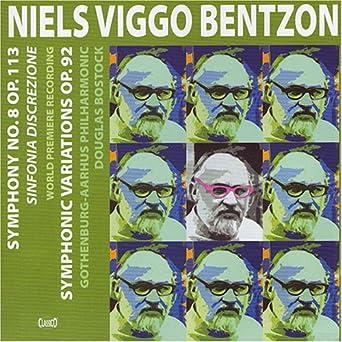 Niels Viggo Bentzon: Symphony ...