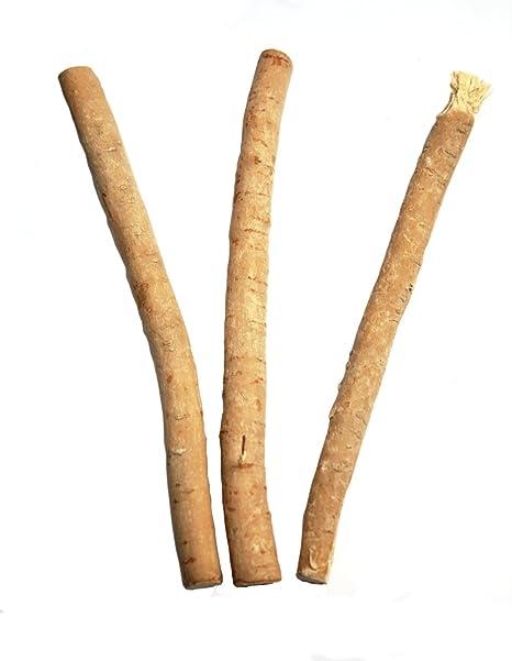 Turkish Emporium - Raíz Miswak: Dentífrico, Enjuague bucal y Cepillo de dientes, en