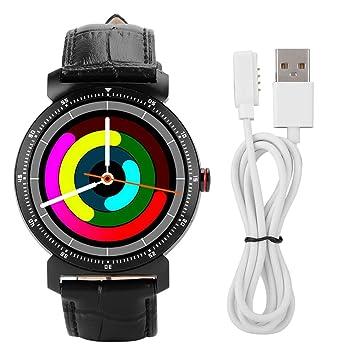 Naroote Reloj de Pulsera Inteligente con Pantalla táctil, K88H ...