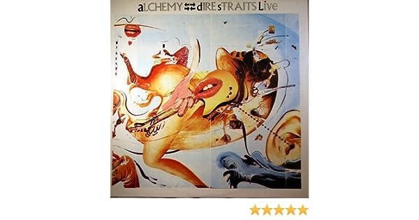 Alchemy Live: Dire Straits: Amazon.es: Música