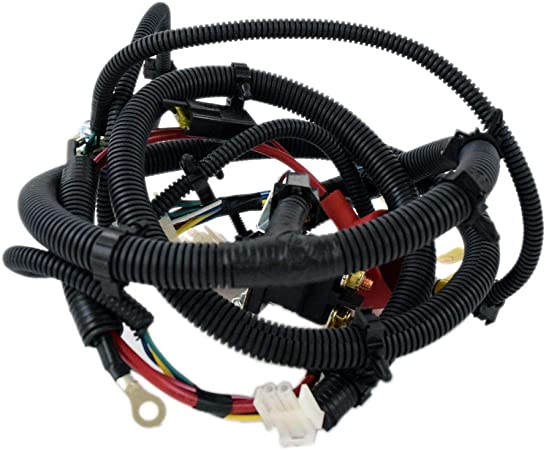 Mtd Wiring Harness