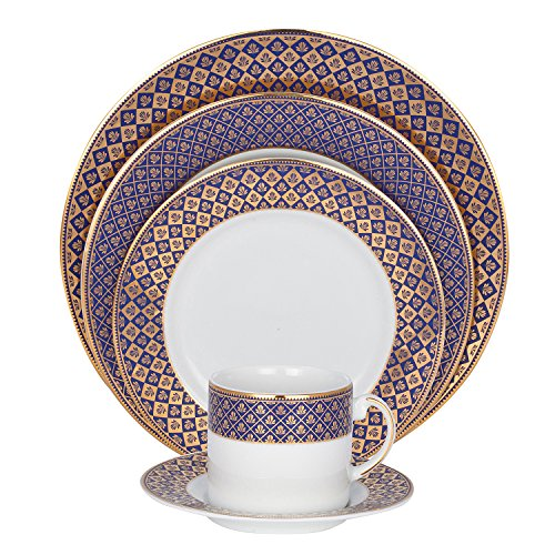 shinepukur-golden-jublee-fine-china-place-settings-5-piece-blue
