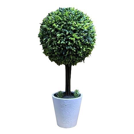 Merveilleux Vaughenda Artificial Plants Plastic Fake Plants Artificial Tree For Home  Decor Indoor, Decorative Artificial Bonsai