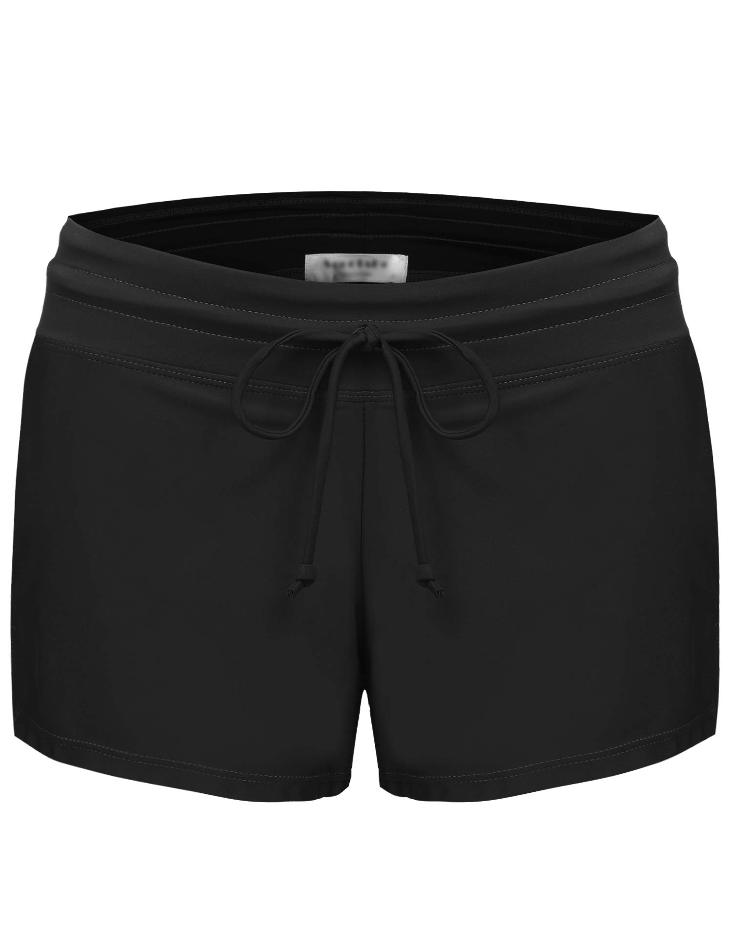 These swim shorts by Lazosal are true to size!