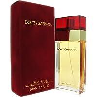 Dolce & Gabbana Feminino Eau de Toilette - 50 ml