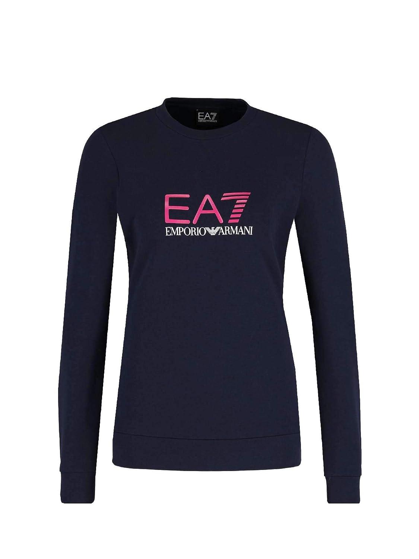 Emporio Armani Ea7 6ZTM38 TJ24Z Sweatshirt Frauen