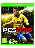 xbox football 2015 - Pro Evolution Soccer 2016 Standard Edition (Xbox One