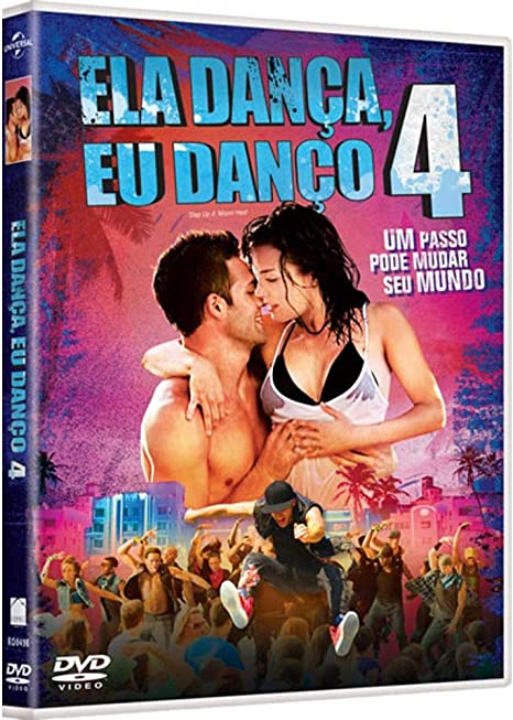 Ela Dança, Eu Danço 4 | Amazon.com.br