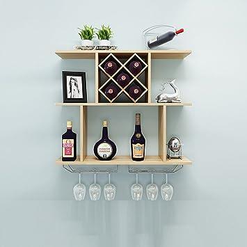 L Y Meuble De Cuisine Racks Tenture Murale Casier A Vin Casier A Vin