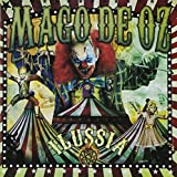 Illusia by Mago De Oz (2014-08-03)