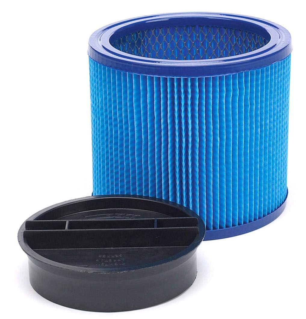 Shop Vac 903-50-00 Ultra Web Cartridge Filter For Wet Or Dry Pick Up by Shop-Vac