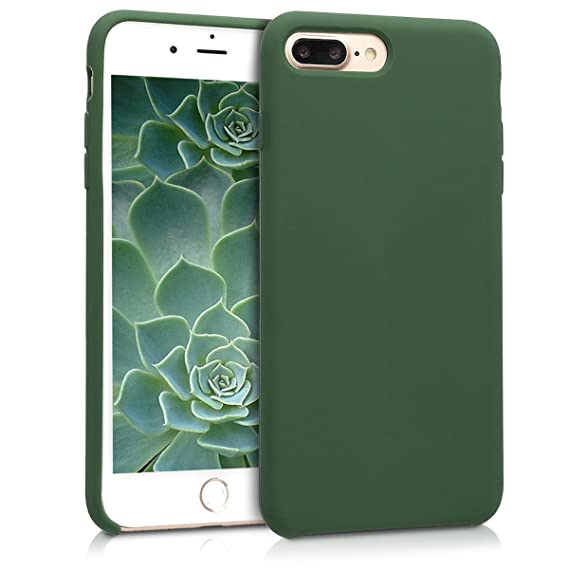 iphone 8 plus green case