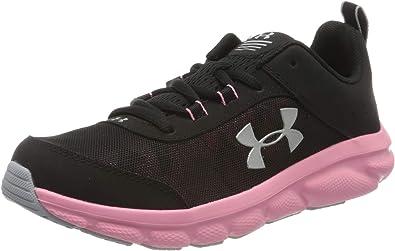 Under Armour UA GS Assert 8, Zapatillas de Running Unisex Niños ...
