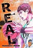 Real, Vol. 12 by Takehiko Inoue (2013-10-15)