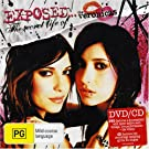 Exposed… The Secret Life Of The Veronicas (CD / DVD)