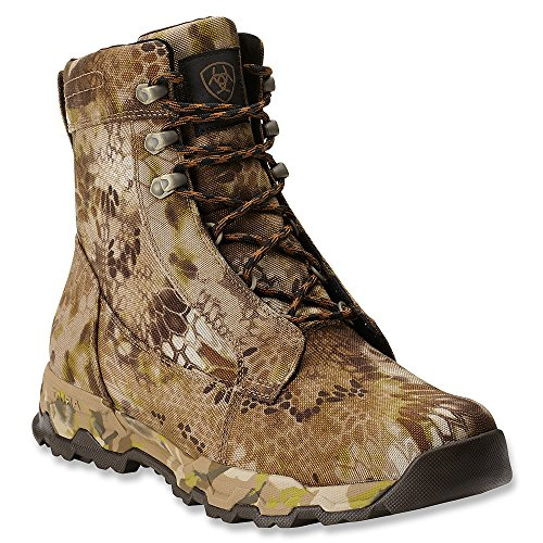 Amazon.com | Ariat Mens Fps 7 inch H2O 400g Hunt | Hunting