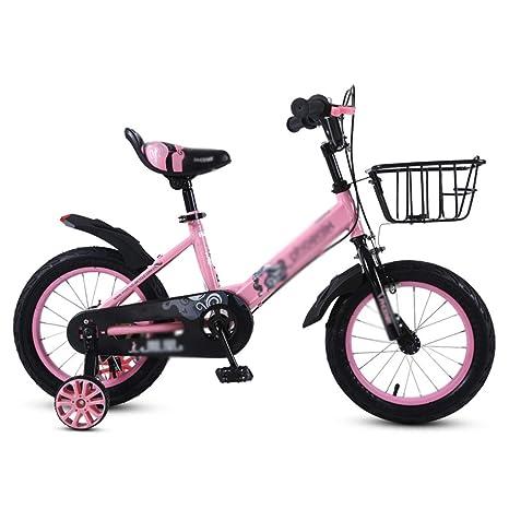 Bicicletas Bicicleta for niños/Cochecito de bebé de 6-12 ...