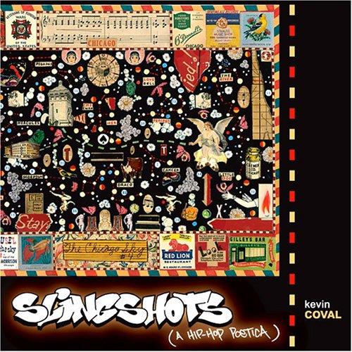 Slingshots Hip Hop Poetica Kevin Coval product image