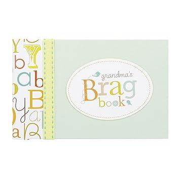 Bella Grandmas Baby Girl Brag Book Amazonin Books