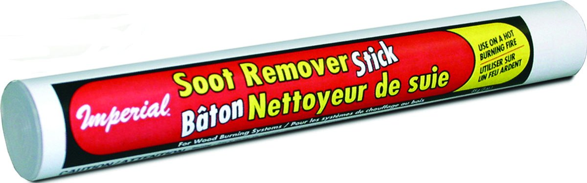 IMPERIAL MANUFACTURING KK0317 SOOT REMOVER STICK by Imperial Mfg Group Usa