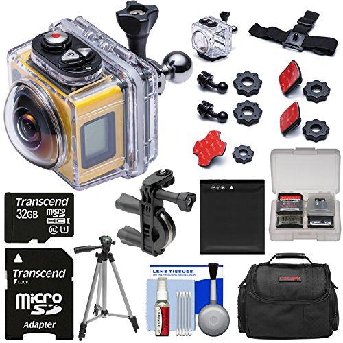 Kodak PixPro Action Camera Camcorder product image