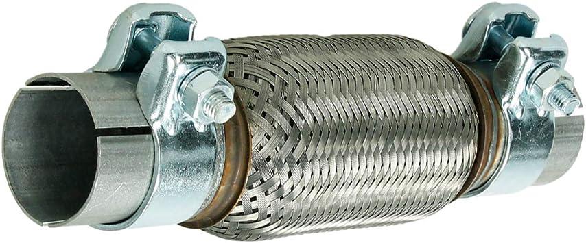 64x100x150mm,Flexrohr,Flexstück,Entkoppelelement,