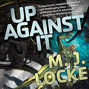 Up Against It Audiobook